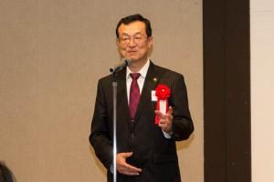 春日井市長 伊藤太様
